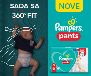 Pampers avg20